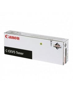 Originale Canon laser conf. 2 toner C-EXV5BK - 440x2 ml - nero - 6836A002AA