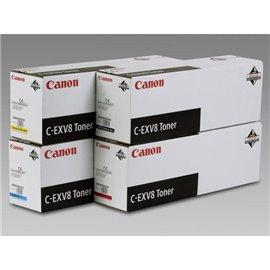 Originale Canon laser toner C-EXV8 C - 470 ml - ciano - 7628A002AA