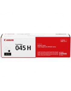 Originale Canon laser toner 045HBK - nero - 1246C002