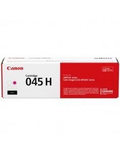 Originale Canon laser toner 045HM - magenta - 1244C002