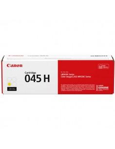 Originale Canon laser toner 045HY - giallo - 1243C002