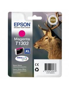 Originale Epson inkjet cartuccia ink pigmentato cervo Durab. U. T1303 - 10.1 ml - magenta - C13T13034012