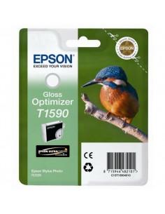 Originale Epson inkjet cartuccia gloss optimizer rs Martin Pescatore T1590 - 17,0 ml - C13T15904010