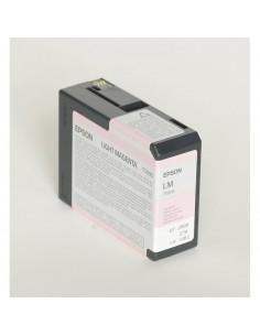 Originale Epson inkjet cartuccia ink pigmentato ULTRACHROME K3 T5806 - magenta chiaro - C13T580600