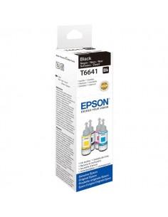 Originale Epson inkjet cartuccia T6641 - 70 ml - nero - C13T664140