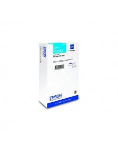 Originale Epson inkjet cartuccia resa ultra alta T7542XXL - 69 ml - ciano - C13T754240
