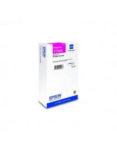 Originale Epson inkjet cartuccia resa ultra alta T7543XXL - 69 ml - magenta - C13T754340