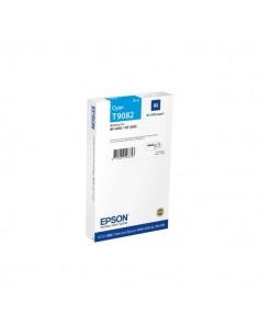 Originale Epson inkjet cartuccia A.R. ink pigmentato DURABrite Ultra T9082 - ciano - C13T908240