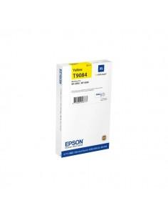 Originale Epson inkjet cartuccia A.R. ink pigmentato DURABrite Ultra T9084 - giallo - C13T908440
