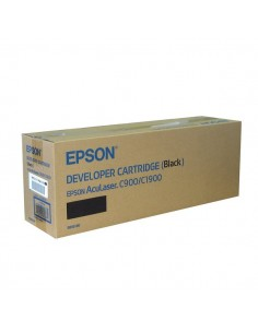 Originale Epson laser developer - nero - C13S050100