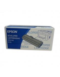 Originale Epson laser developer - nero - C13S050166