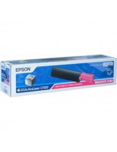 Originale Epson laser toner A.R. ACUBRITE 0188 - magenta - C13S050188