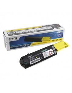 Originale Epson laser toner ACUBRITE 0191 - giallo - C13S050191