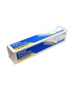 Originale Epson laser toner ACUBRITE 0242 - giallo - C13S050242