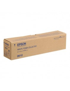 Originale Epson laser collettore toner - C13S050610