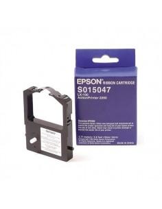 Originale Epson impatto nastro - nero - C13S015047