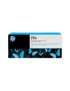 Originale HP inkjet cartuccia 771C - 775 ml - magenta chiaro - B6Y11A