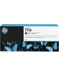 Originale HP inkjet cartuccia 773C - 775 ml - nero opaco - C1Q37A
