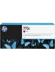 Originale HP inkjet cartuccia 773C - 775 ml - magenta - C1Q39A
