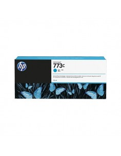 Originale HP inkjet cartuccia 773C - 775 ml - ciano - C1Q42A