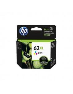 Originale HP inkjet cartuccia A.R. 62XL - 3 colori - C2P07AE