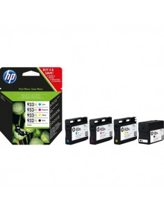 Originale HP inkjet conf. 4 cartucce 932XL/933XL - n+c+m+g - C2P42AE