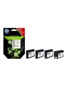 Originale HP inkjet conf. 4 cartucce 950XL/951XL - n+c+m+g - C2P43AE
