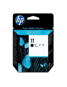 Originale HP inkjet testina di stampa 11 - nero - C4810A