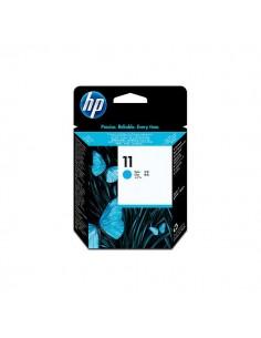 Originale HP inkjet testina di stampa 11 - ciano - C4811A