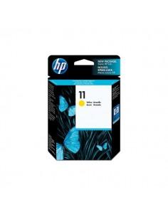 Originale HP inkjet cartuccia 11 - giallo - C4838A