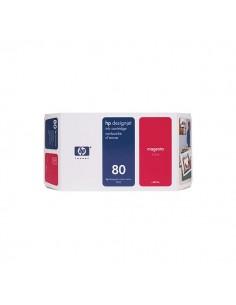Originale HP inkjet cartuccia A.R. 80 - 350 ml - magenta - C4847A