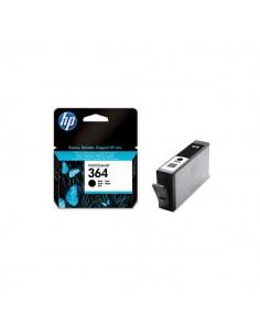 Originale HP inkjet cartuccia 364 - nero - CB316EE