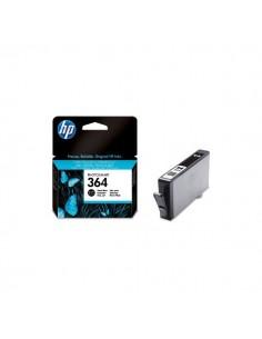 Originale HP inkjet cartuccia 364 - nero fotografico - CB317EE