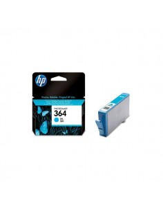 Originale HP inkjet cartuccia 364 - ciano - CB318EE