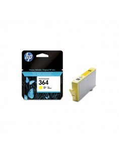 Originale HP inkjet cartuccia 364 - giallo - CB320EE