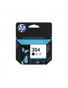Originale HP inkjet cartuccia 304 - nero - N9K06AE