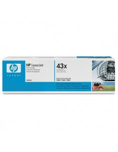 Originale HP laser toner A.R. smart 43X - nero - C8543X
