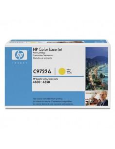 Originale HP laser toner 641A - giallo - C9722A