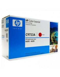 Originale HP laser toner 641A - magenta - C9723A