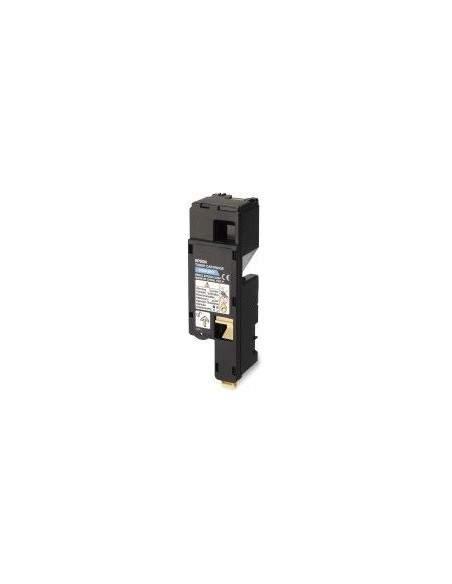 Toner Compatibili Epson C13S050613 0613 Ciano