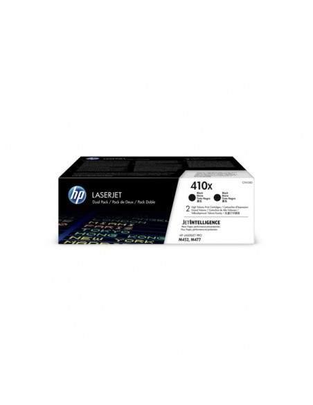 Originale HP laser conf. 2 toner A.R. JetIntelligence 410X - nero - CF410XD