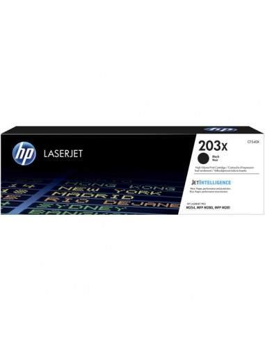 Originale HP laser toner A.R. JetIntelligence 203X - nero - CF540X