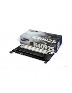 Originale Samsung laser toner CLT-K4092S - nero - SU138A
