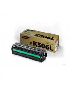 Originale Samsung laser toner A.R. CLT-K506L - nero - SU171A