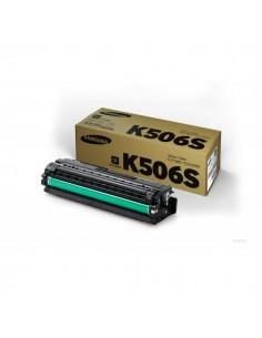 Originale Samsung laser toner CLT-K506S - nero - SU180A