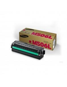Originale Samsung laser toner A.R. CLT-M506L - magenta - SU305A