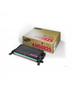 Originale Samsung laser toner CLT-M5082S - magenta - SU323A