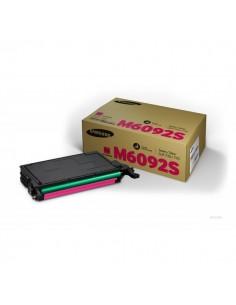 Originale Samsung laser toner CLT-M6092S - magenta - SU348A