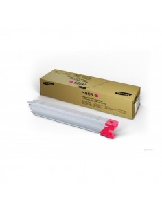 Originale Samsung laser toner CLT-M809S - magenta - SS649A