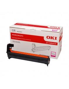 Originale Oki laser tamburo - magenta - 44844470